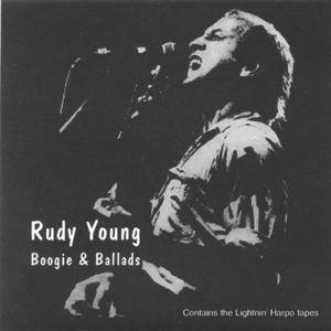 Boogie & Ballads