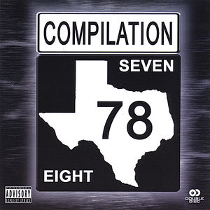 7Even 8Ight /  Various