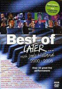 Later Best of Later [Import]