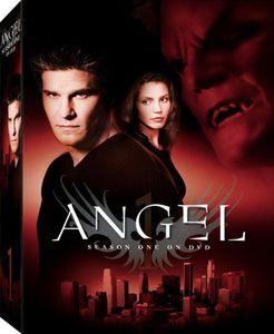 Angel: Season One