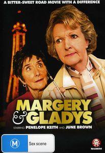 Margery & Gladys [Import]