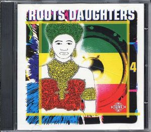 Vol. 4-Roots Daughters