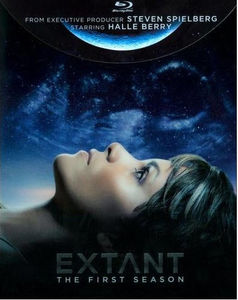 Extant: The First Season