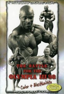 Battle for Olympia 1998