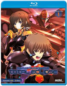 Muv Luv Alternative: Collection 1