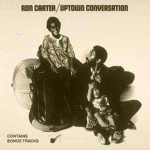 Uptown Conversation [Import]