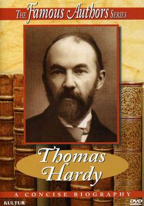 Famous Authors: Thomas Hardy