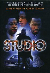 Studio: Hip Hop Task Force, Vol. II [Widescreen]