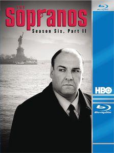 The Sopranos: Season Six, Part 2