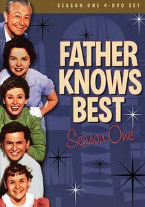 Father Knows Best: Season One