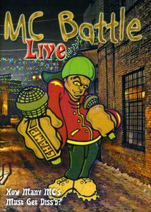 MC Battle Live