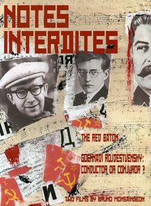 Notes Interdites: Red Baton & Gennadi Rozhdestvens