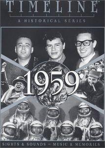 Timeline: 1959