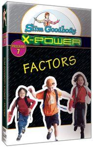 Slim Goodbody X-Power: Factors