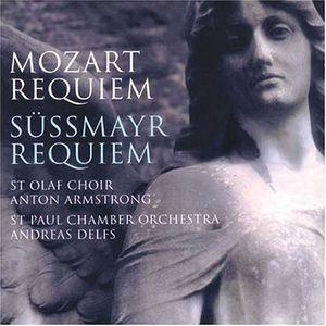 Requiems/ Sussmayr