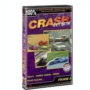 Vol. 3-Crash Extreme [Import]