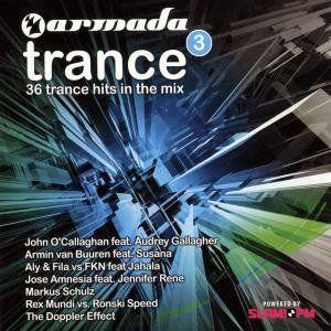 Armada Trance, Vol. 3 [Import]