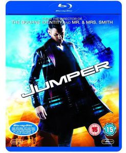 Jumper [Import]
