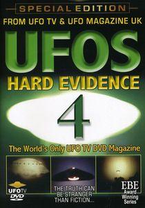 UFOs: Hard Evidence 4: Vatican Et & UFOs