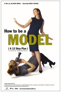 How to Be a Model (A 12 Step Plan)