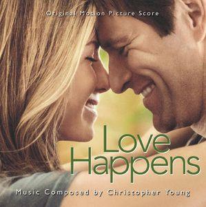 Love Happens (Original Soundtrack)