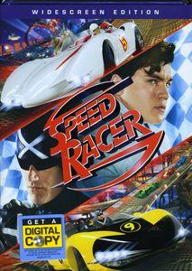 Speed Racer , Emile Hirsch