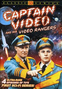 Captain Video and His Video Rangers