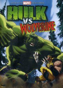 Hulk Vs Wolverine [Import]