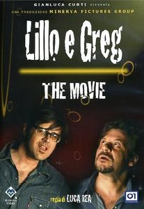 Lillo E Greg: The Movie [Import]