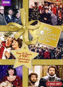 BBC Holiday Comedy & Drama Gift Set