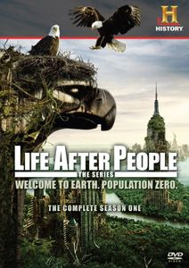Life After People: The Series 1