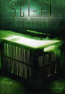 Great Sci-Fi: Volume 10