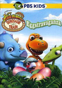 Dinosaur Train: Eggstravaganza