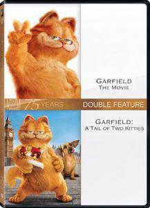 Garfield: Movie & Garfield: Tale of Two Kitties