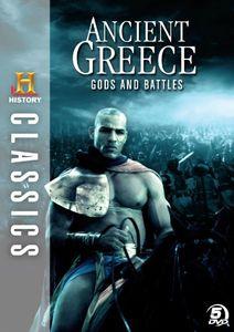 History Classics: Ancient Greece - Gods and Battles