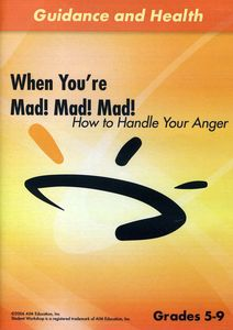 When Youre Mad Mad Mad