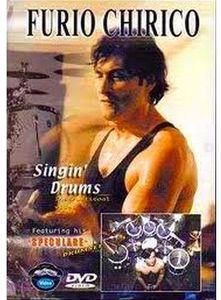 Singin' Drums [Import]
