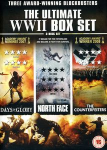 Ultimate WWII Boxset [Import]
