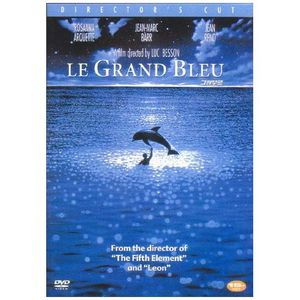 Le Grand Blue (The Big Blue) [Import]