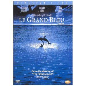 Le Grand Blue (The Big Blue) [Import]