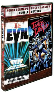 The Evil /  Twice Dead