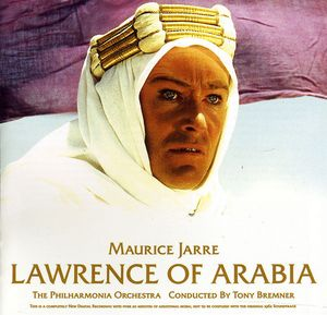 Lawrence of Arabia [Import]