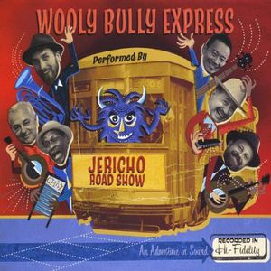 Wooly Bully Express