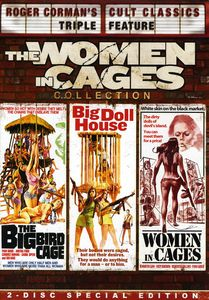 The Women in Cages Collection