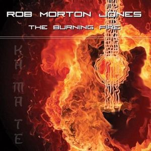 Burning Fire-Ka Ma Te
