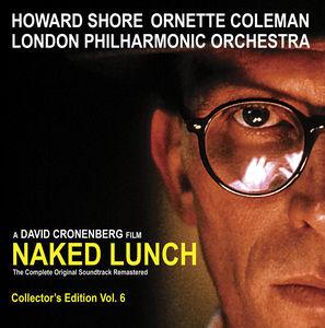 Naked Lunch (Original Soundtrack)