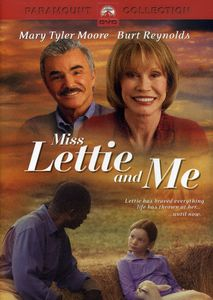 Miss Lettie and Me