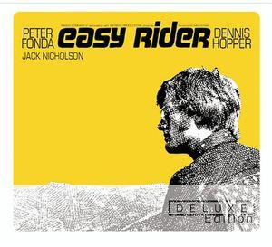 Easy Rider (Original Soundtrack) (Deluxe Edition)