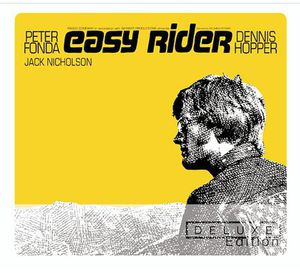 Easy Rider (Music From and Inspired by the Motion Picture) , Various Artists