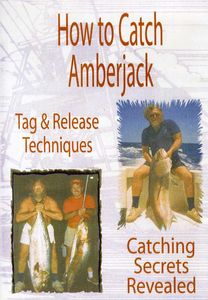 How to Catch Amberjack